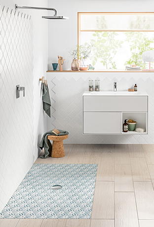 3d bathroom planner design your own dream bathroom online for Planner bagno 3d
