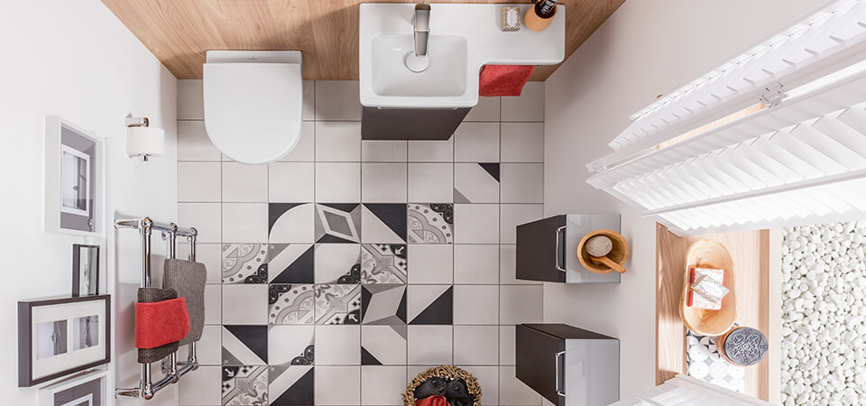 An Inviting Guest Bathroom Should Be An Essential Feature In Any Modern  Home. It Makes Your Visitorsu0027 Stay More Comfortable, Protects Your Privacy  And Makes ...