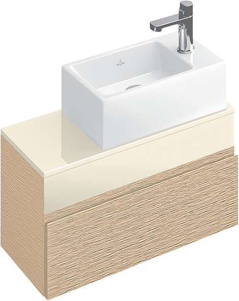 Memento Bathroom Furniture, Vanity Unit For Washbasin, Bathroom Sink  Cabinets
